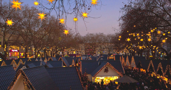 Christmas Market Guide