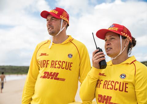 Lifesaving Radio Network Important For Tathra Community