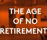 no retirement