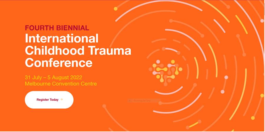 International Childhood Trauma Conference 2022