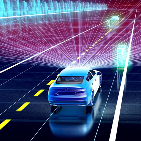 What is lidar? Only the most important automotive technology in years