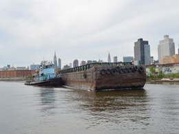 Researchers Map High Levels of Drugs in the Hudson River