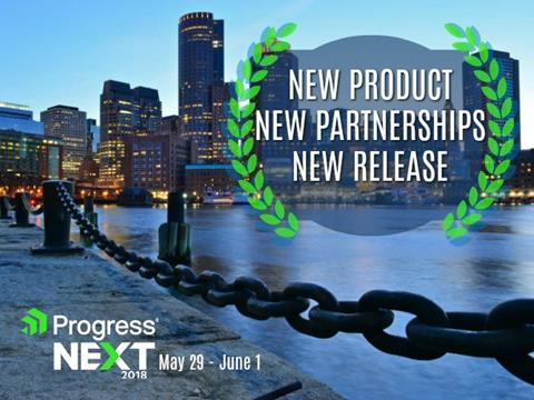 DSMi Software was the big winner at ProgressNEXT17 -- Progress Partner of the Year.