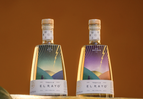 El Rayo tequila shortlisted for Penta Awards