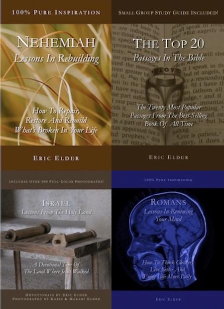 4 New Devotionals Online