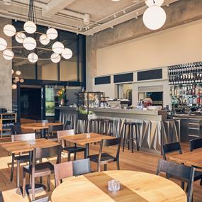 Restaurant ANNA Zürich