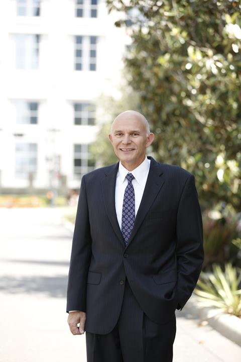 Partner Daniel F. Mantzaris