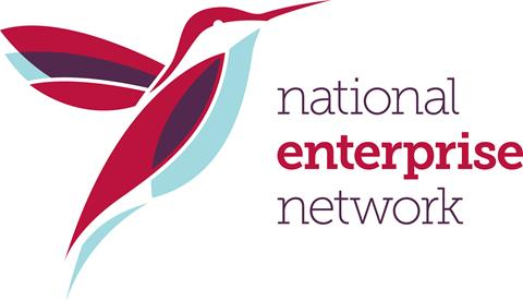National Enterprise Network Awards 2017