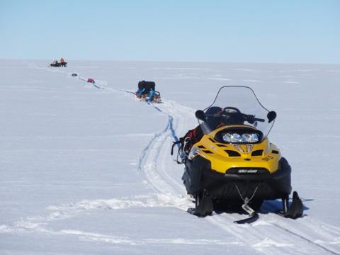 As COVID-19 Halts Climate Expeditions, Scientists Grapple with Uncertainties