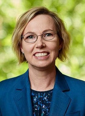 Christine Howlett
