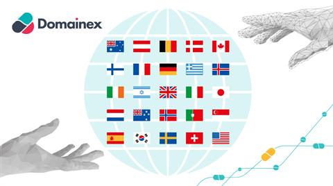 domainex international collaboration