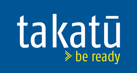 takatu: be ready