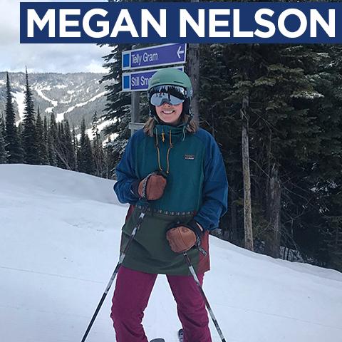 Megan Nelson