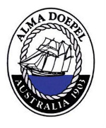 Help restore the Alma Doepel