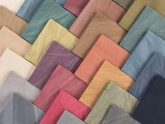 New Aged Muslins at Cary Quilting