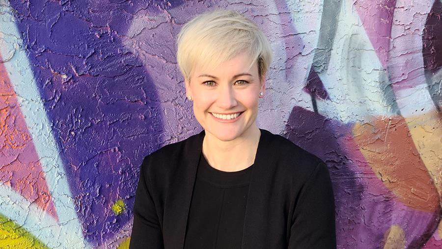 image of Kylie Heales