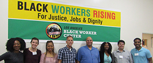 Race, Work, and Economic Justice Clinic