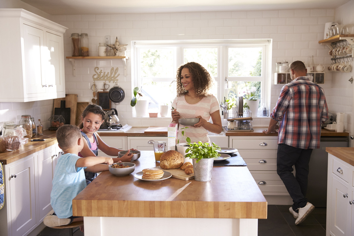 What will be the impact of the Budget on you and your family