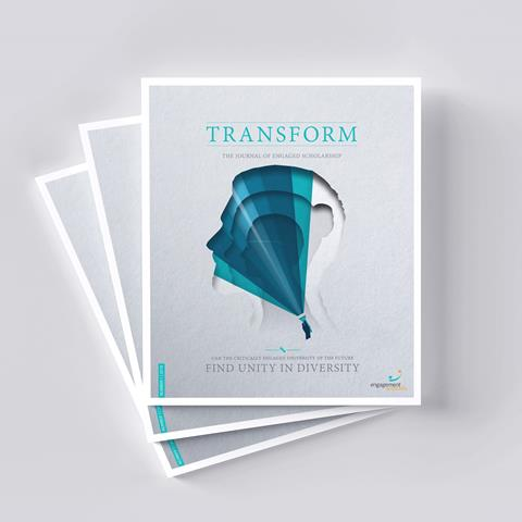Transform Edition #3 Coming Soon