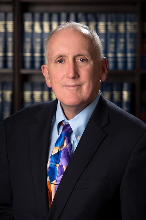 Partner Kevin Knight