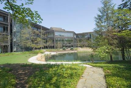 Cleveland Clinic Lyndhurst campus