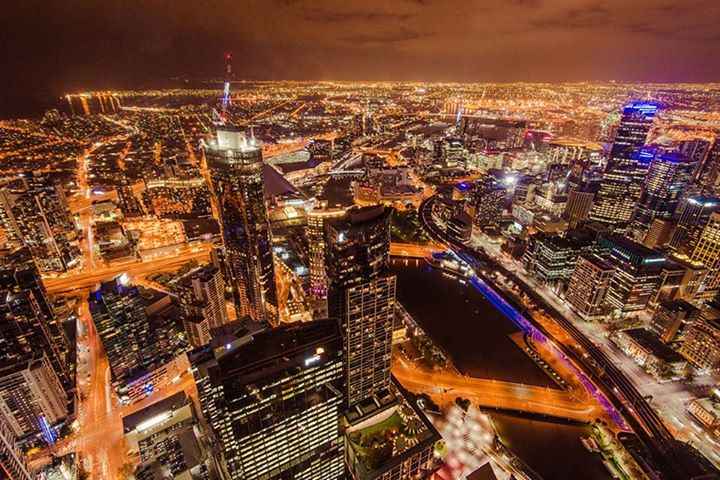 Picture This Melbourne photo competition winning entry.