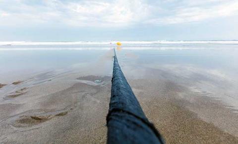 Virginia Beach Undersea Cable