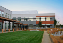 VF Outdoor Headquarters - Alameda