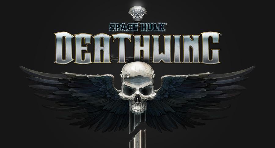 Space Hulk: Deathwing Logo