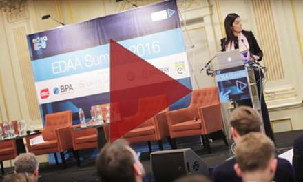 Case study: EDAA Summit 2016