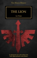 Cover of The Lion by Gav Thorpe