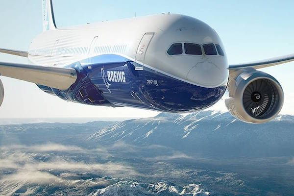 THE FIRST FAA APPROVED 3D PRINTED FUSELAGE PARTS ARE HERE AND INSIDE BOEING AIRPLANES