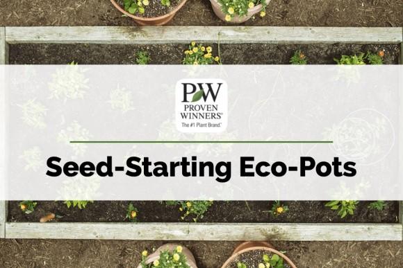 Eco-Pots