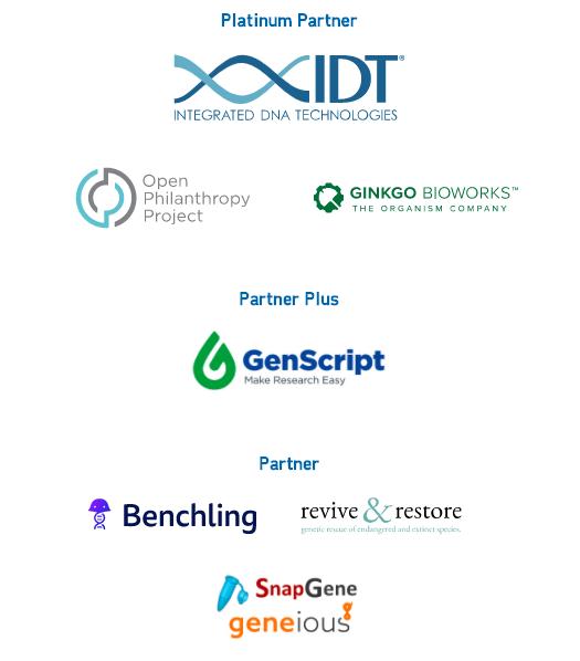 iGEM 2020 Partners