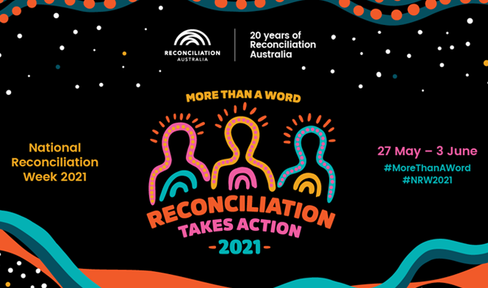 Reconciliation Takes Action 2021