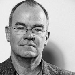 Dr Dave Vanderhoven - Co-production blog