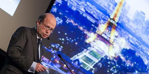 Jacques Lapouge
