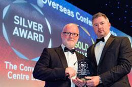 M&IT Silver Award image