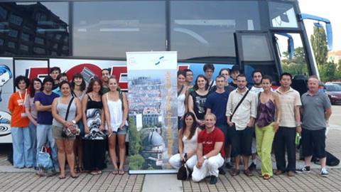 Hungarian Delegation