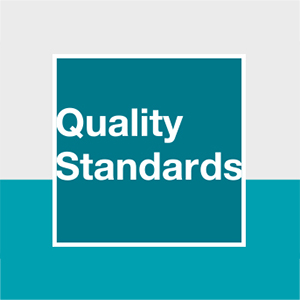 Quality Standards logo