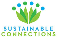 Sustainable Connections logo