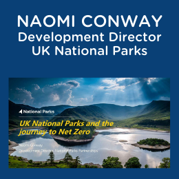 Download presentation - Naomi Conway