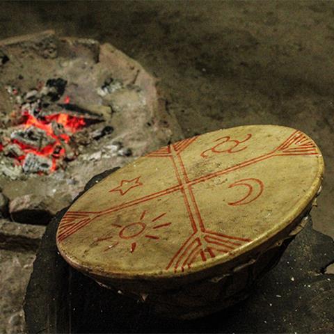 Espiritualidad y Cosmovisión Mapuche