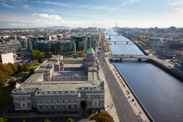 Dublin jumps into top 20 in the global ICCA city rankings