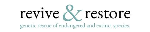 img: Revive & Restore logo