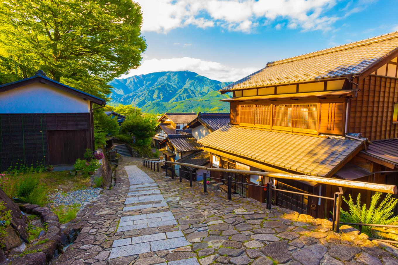 Join the Miles for Miracles trek—Japan 2019