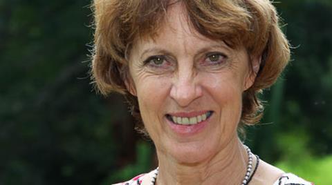 Jacqueline McGlade