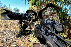 The Northern Australia Defence Summit saw high profile speakers discuss challenges facing the ADF in the north. Defence