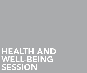 Health and Well-being Session