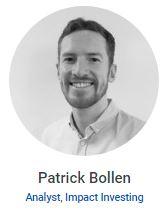 Patrick Bollen